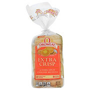Oroweat Extra Crisp Fork-Split English Muffins
