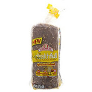 Oroweat Healthfull Sprouted Wheat Whole Grain Bread