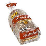 Oroweat Healthfull Steelcut Oats & Honey Bread