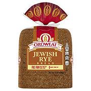 Oroweat Jewish Rye Bread