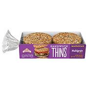 Oroweat Multigrain Sandwich Thins
