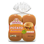 Oroweat Potato Sandwich Rolls