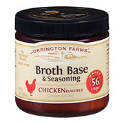 Orrington Farms Chicken Flavored Broth Base and Seasoning