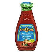 Ortega Mild Original Taco Sauce
