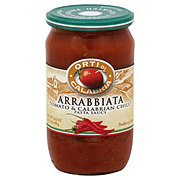 Orti Di Calabria Arrabbiata Pasta Sauce