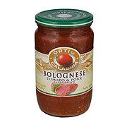 Orti Di Calabria Bolognese Tomato & Pork Pasta Sauce