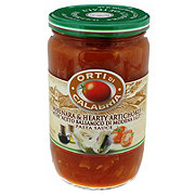 Orti Di Calabria Marinara & Hearty Artichokes Pasta Sauce