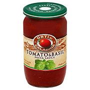 Orti Di Calabria Tomato & Basil Pasta Sauce