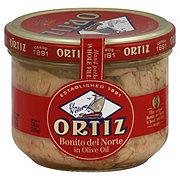 Ortiz Bonito Tuna in Oil