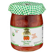 Orto d' Autore Organic Whole Peeled Tomatoes