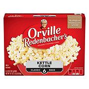 Orville Redenbacher's Kettle Corn Classic Bag