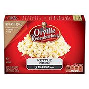 Orville Redenbacher's Microwave Kettle Korn