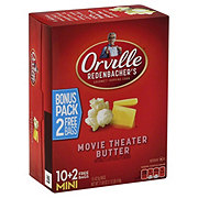 Orville Redenbacher's Movie Theater Butter Microwave Popcorn Mini Bags