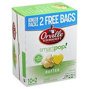 Orville Redenbacher's Smart Pop Butter Popcorn