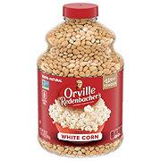 Orville Redenbacher's White Corn Popcorn