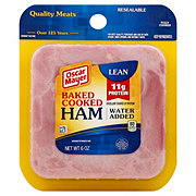 Oscar Mayer Baked Cooked Ham
