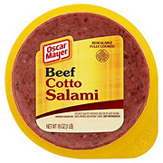 Oscar Mayer Beef Cotto Salami
