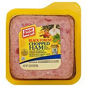 Oscar Mayer Black Forest Chopped Ham