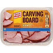 Oscar Mayer Carving Board Slow Cooked Ham