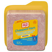 Oscar Mayer Chopped Ham