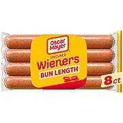 Oscar Mayer Classic Bun-Length Wieners