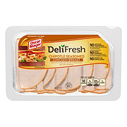 Oscar Mayer Deli Fresh Bold Chipotle Seasoned Chicken Breast