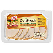 Oscar Mayer Deli Fresh Garlic & Herb Chicken Breast