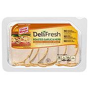 Oscar Mayer Deli Fresh Garlic & Herb Chicken Breast