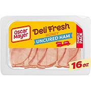 Oscar Mayer Deli Fresh Honey Ham Family Pack