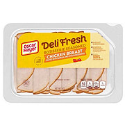 Oscar Mayer Deli Fresh Rotisserie Seasoned Chicken Breast