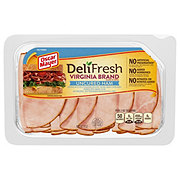 Oscar Mayer Deli Fresh Shaved Virginia Brand Ham