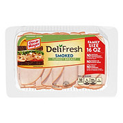 Oscar Mayer Deli Fresh Mesquite Turkey Breast Family Size ‑ Shop
