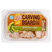 Oscar Mayer Deli Fresh Southwestern Seasoned Chicken Breast Strips