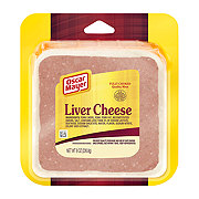 Oscar Mayer Liver Cheese