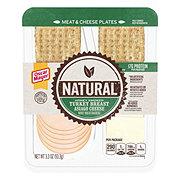 Oscar Mayer Natural Honey Smoked Turkey Breast