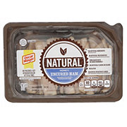 Oscar Mayer Natural Honey Uncured Ham