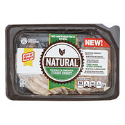 Oscar Mayer Natural Mesquite Smoked Turkey Breast