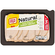 Oscar Mayer Natural Roasted Turkey Breast