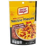 Oscar Mayer Real Bacon Recipe Pieces
