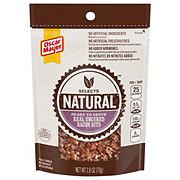 Oscar Mayer Selects Natural Bacon Bits
