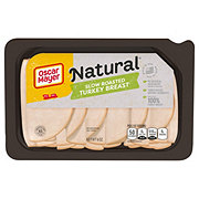 Oscar Mayer Slow Roasted Turkey Breast