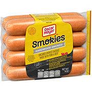 Oscar Mayer Smokies Hardwood Smoked Sausage