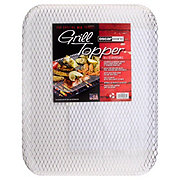 OscarWare 16x12 in Disposable Grill Topper