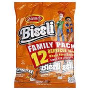 Osem Barbecue Flavor Bissli Family Pack