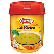 Osem Consomme Instant Soup and Seasoning Mix