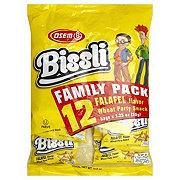 Osem Falafel Flavor Bissli Family Pack
