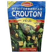 Osem Herbs Mediterranean Croutons