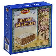 Osem Israeli Matzah