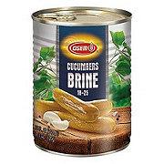 Osem Mediterranean Pickles