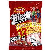 Osem Pizza Flavor Bissli Family Pack